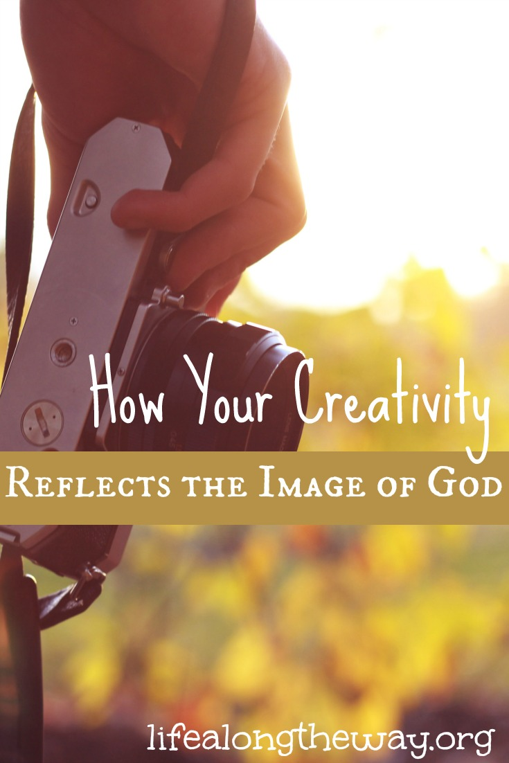 Parenting that reflects the image of god